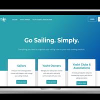 Sailing Mobile App