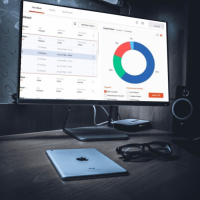 Portfolio Risk Modelling Tool