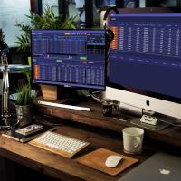 Equity Trading Platform