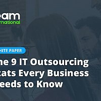The 9 IT Outsourcing Stats Every Business Needs to Know