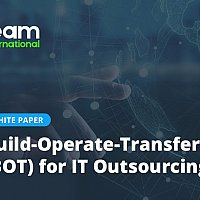 What Is BOT (Build-Operate-Transfer) for IT Outsourcing?