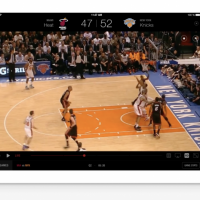 Platform Design for the NBA