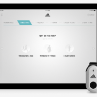 Platform Design for Adidas