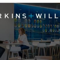 Perkins + Will Document Management System