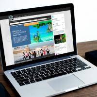 Delivering a Drupal CMS-based website for OneTwoTrip