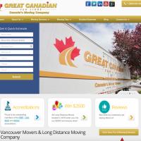 Great Canadian Van Lines