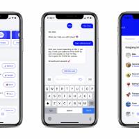 Cleo's Fintech Chatbot App