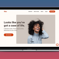 Felix - Digital Healthcare Platform