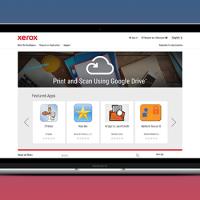 Xerox - App Store