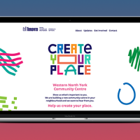 City of Toronto - Custom WordPress Website