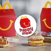 HappyMeal.com by McDonald's