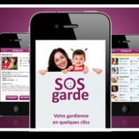 SOSsitter Mobile Application