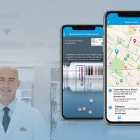 Jean Coutu - mobile app