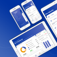 My MD Mobile - mobile app