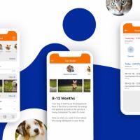 VCA - myVCA mobile app