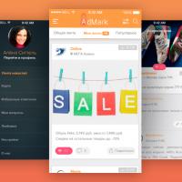 Social network & advertising platform
