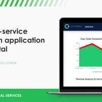 An Online Portal for Credit and Receivables Management
