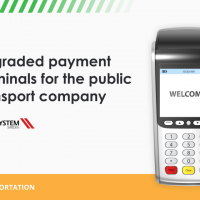 Seamless Ticketing and Payment Experience