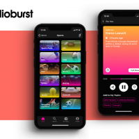Audioburst