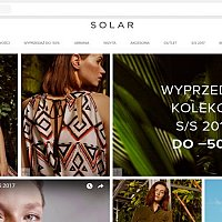 Solar - Fashion Brand Migration to Magento 2