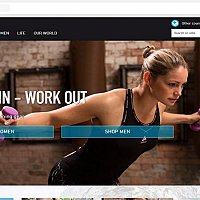 Odlo - Magento Optimization for Sports Fashion Brand