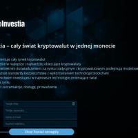 Crypto Investia
