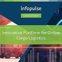 Innovative Platform for Online Cargo Logistics