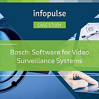 Bosch: Development and Testing of World-Leading Video Surveillance Systems