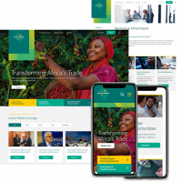 Afreximbank - Online Banking Development