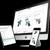 E-commerce Platform Mikino