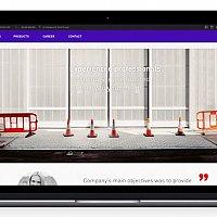 International Construction Company