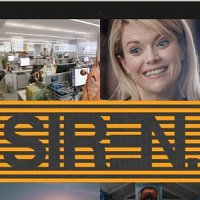 Siren - agency web and mobile app