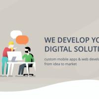 TEQneers - We develop your digital solution - custom mobile apps & web development