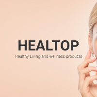 Cosmetic brand website