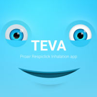 Inhaler APP for Teva