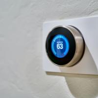 Smart Home Management System