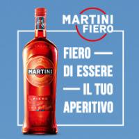"""MARTINI - """"MARTINI FIERO DI"""""""