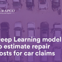 Car insurance claim cost evaluation and damage detection