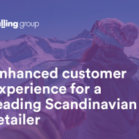 Strategic partnering with Ciklum has empowered Salling Group to strengthen their position as a leading Scandinavian retailer
