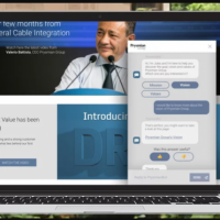 Prysmian - Chatbot and AI are transforming internal communication
