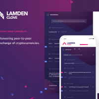 Lamden—speeding up the process of creating blockchains and apps