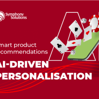 Smart product recommendations and personalization with AI
