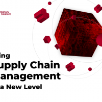 Bringing Supply Chain Management to a New Level