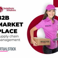 B2B Marketplace with Supply Chain Automation