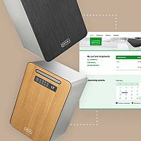 Parcer | Smart Mailbox
