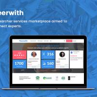 A platform for expert-led researcher services