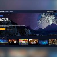 CuriosityStream - a Global Video Streaming Service