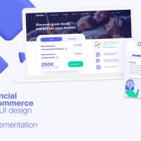 Sortter - A Financial Aggregator Platform