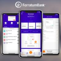 Ferratum banking app