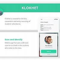 Mobile App Development for Klokhet